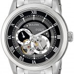 Bulova Automatic Men's Watch 96A119 Review
