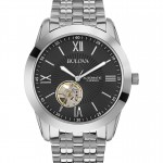 Bulova Automatic Men's Watch – 96A158 Review