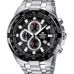 Casio Edifice Men's Watch – EF-539D-1AVEF Review