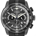 Citizen Watch Ecosphere Men's Quartz Watch – CA4157-17E Review