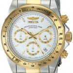 Invicta Speedway Men's Quartz Watch – 9212 Review