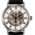 Rotary Men's Automatic Watch GS00308/21 Review