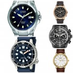 10 Most Popular Men's Citizen Watches Under £200