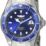 Invicta Pro Diver Men's Quartz Watch 9204 Review