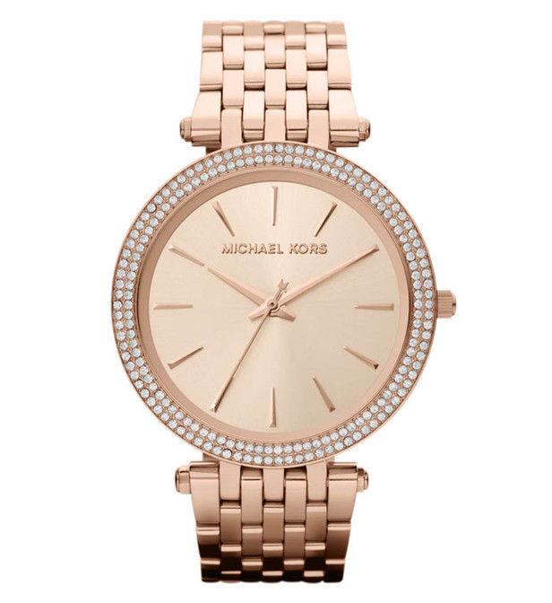 MK3192 Ladies Michael Kors Watch Price Comparison