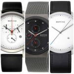 Top 5 Most Popular Bering Men's Watches. Great Value For Money.