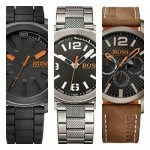 21 Most Popular Hugo Boss Orange Watches, Best Buys For Men.