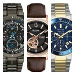 21 Most Popular Luxury Bulova Watches, Best Buys For Men
