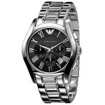 Review Emporio Armani AR0673 Men's Chronograph Watch
