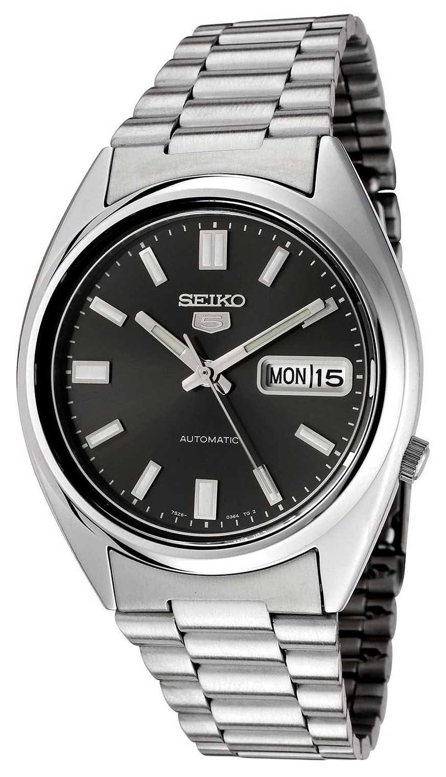 Seiko SNXS79K - 5 Gent Men's Automatic Analogue Watch