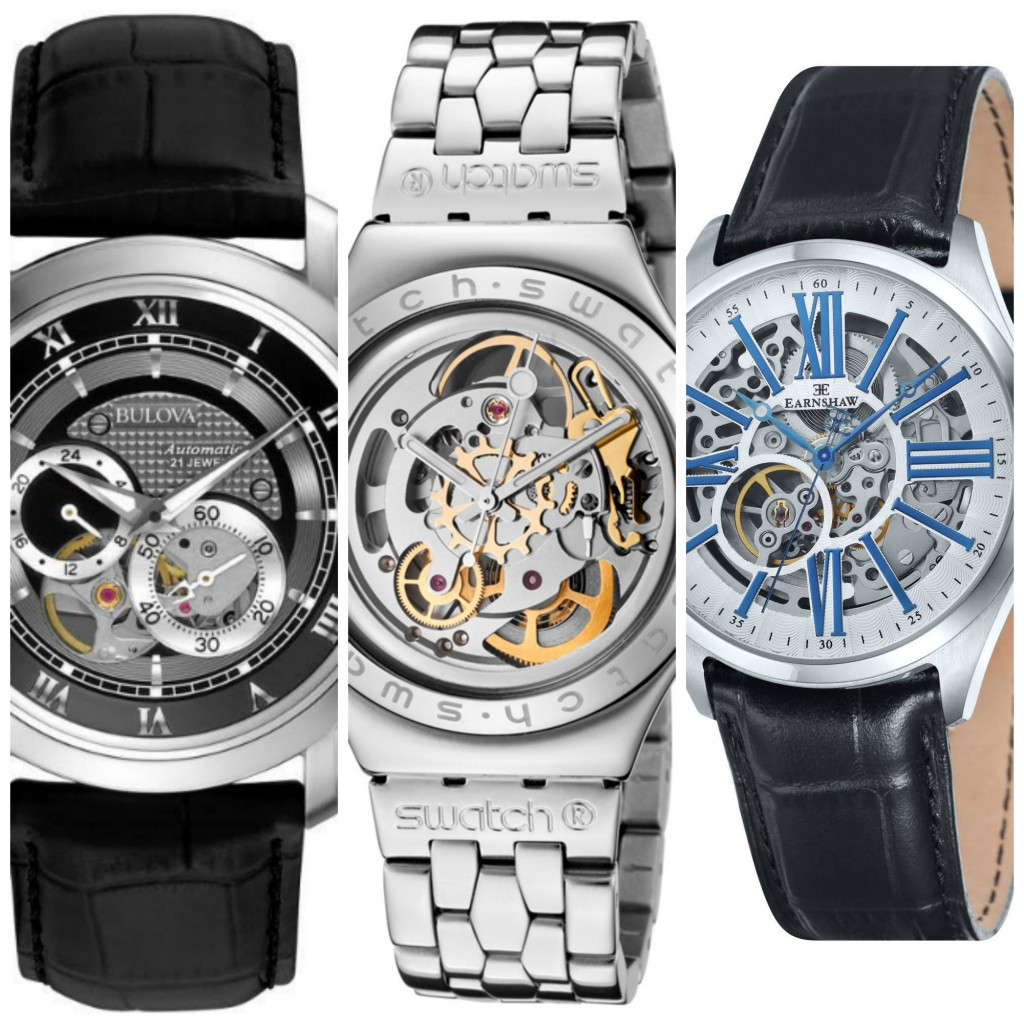 Top 10 Best Mechanical Watches For Men Under 200 Most Popular