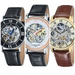 8 most popular thomas earnshaw watches under £100
