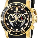 Review Invicta 6981 Pro Diver Men's Quartz Watch