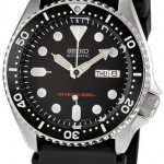 Review Seiko SKX007K Men's Watch