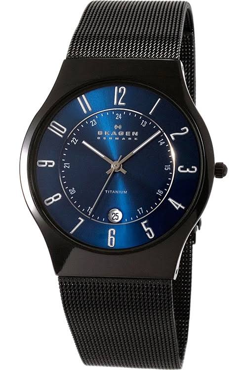 T233XLTMN Skagen review