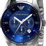 Emporio Armani Men's Watch AR5860 Review