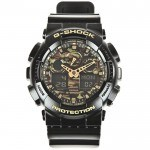 Casio G-Shock Men's Watch GA-100CF-1A9ER Review