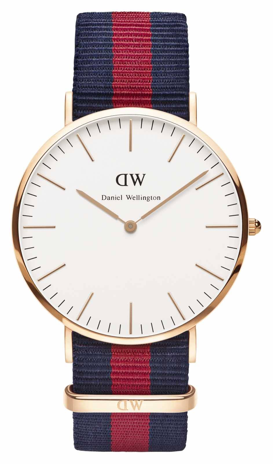 Daniel Wellington 0101DW Review