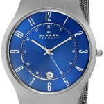 Skagen Grenen Titanium Watch 233XLTTN Review