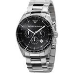 Emporio Armani Chronograph Watch AR0585 Review