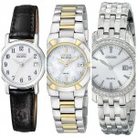 Top 9 Most Popular Citizen Watches Under £200, Best Buy For women