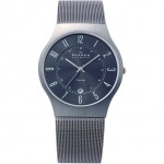 Skagen Genen Titanium Men's Watch 233XLTTM Review