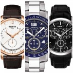 Top 9 Most Popular Tissot Watches Under £500, Best Buy For Men