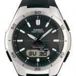 Casio Men's Watch WVA-M640-1AER Review