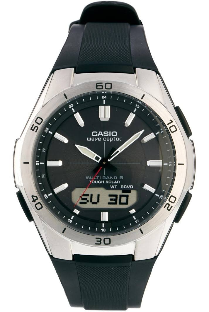 Casio WVA-M640-1AER Review