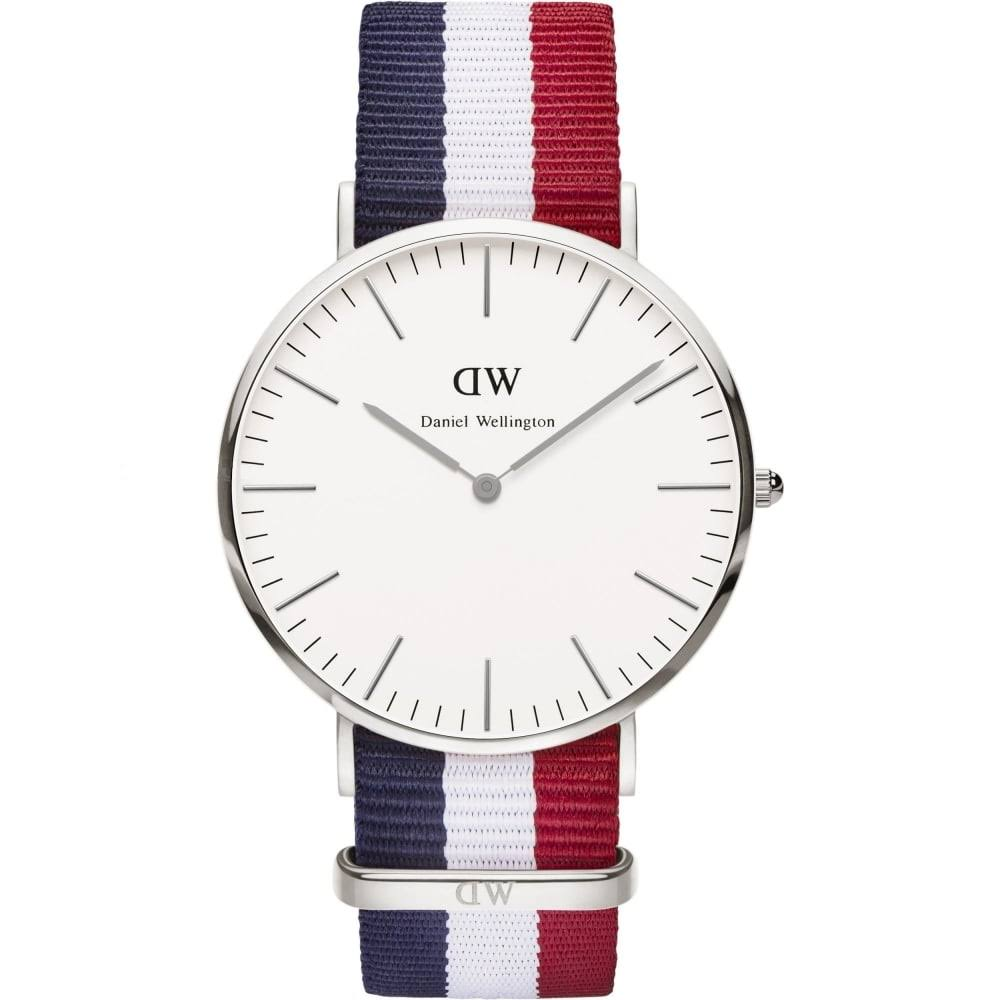 Daniel Wellington 0203DW review