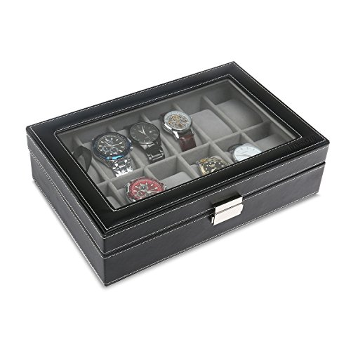 Pixnor watch box review