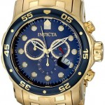 Invicta Men's Watch Invicta 0073 Review