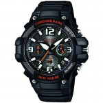 Casio Men's Watch MCW-100H-3AVEF Review