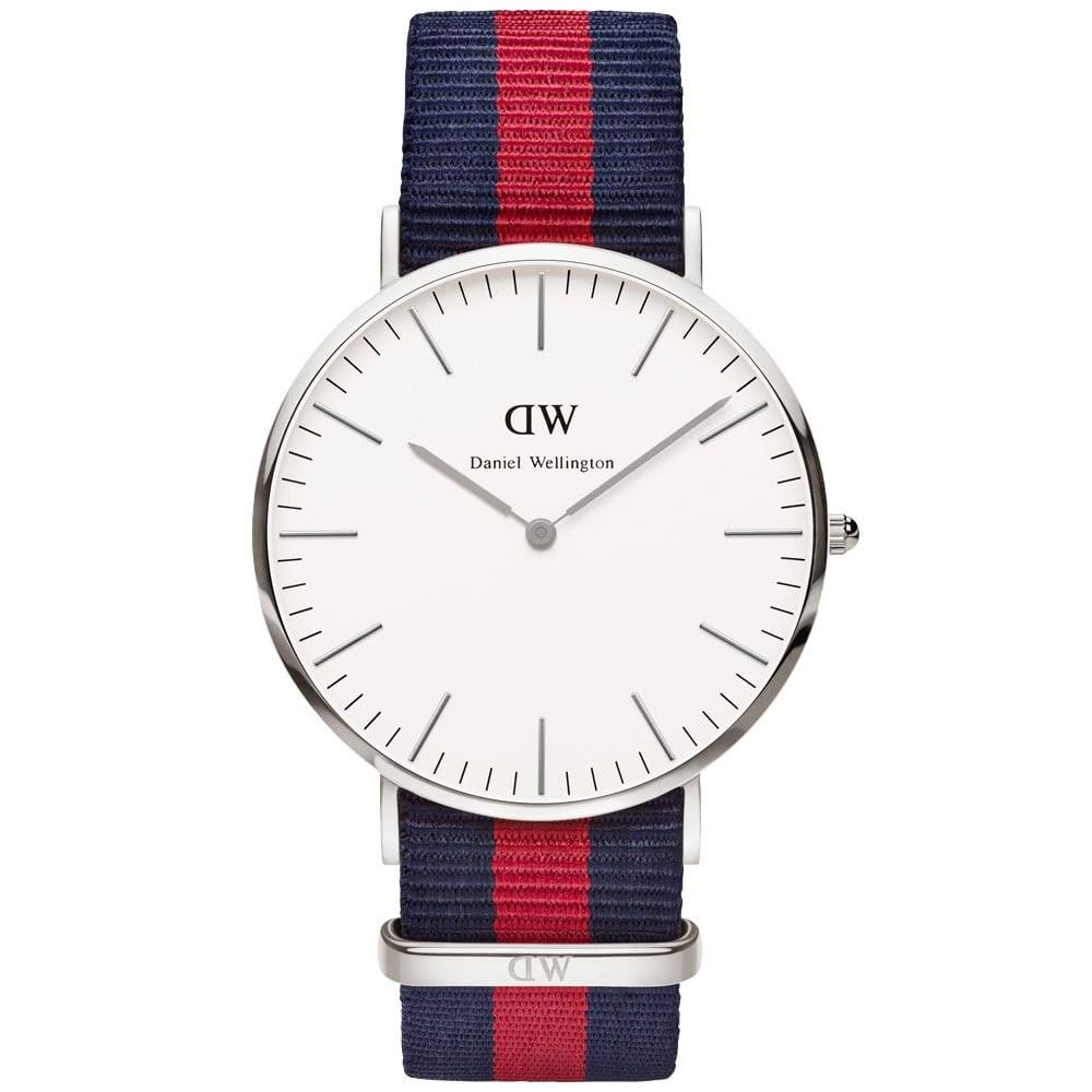 Daniel Wellington 0201DW review