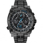 Bulova Men's Watch 98G229 Review