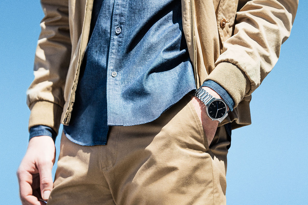 Out and About – 5 Coolest Sport Watches for Outdoor Events