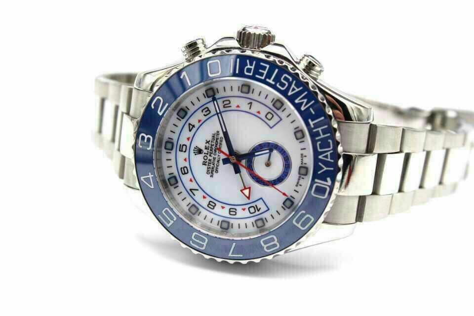 Yachtmaster from Rolex