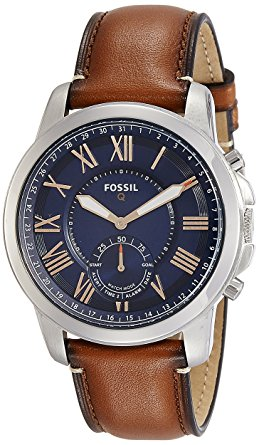 Fossil Hybrid teens watch