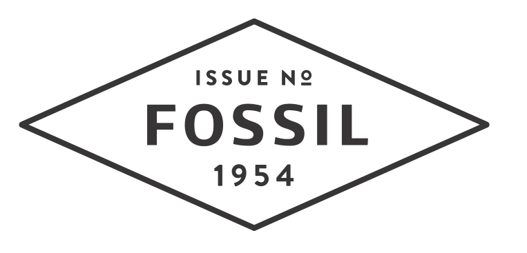 Fossil watches logo
