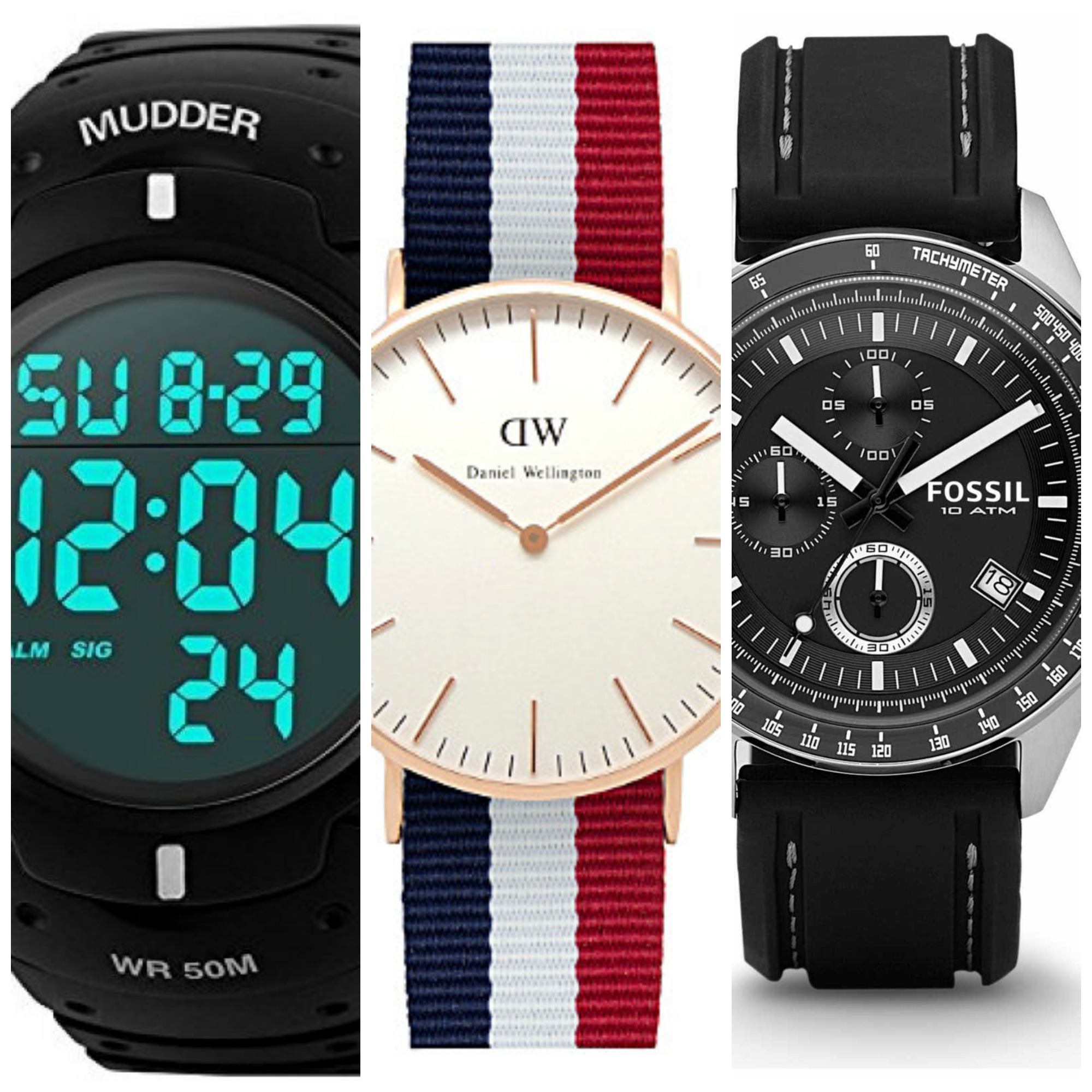 23 Best Watches For Teenage Boys | Cool Watches For Teens ...
