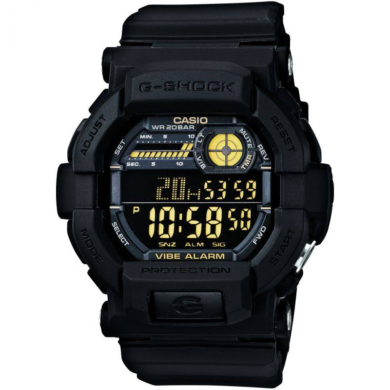 Casio G-Shock GD350-1BER