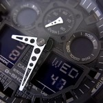 Casio G-Shock GA100-1A1 Review Military Watch