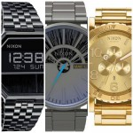 Top 13 Best & Most Popular Nixon Watches For Men 2016