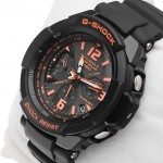 Impressive Casio G-Shock GW-3000B Watch Review