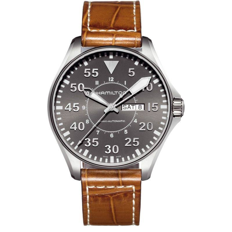 Hamilton H64715885 Automatic Watch