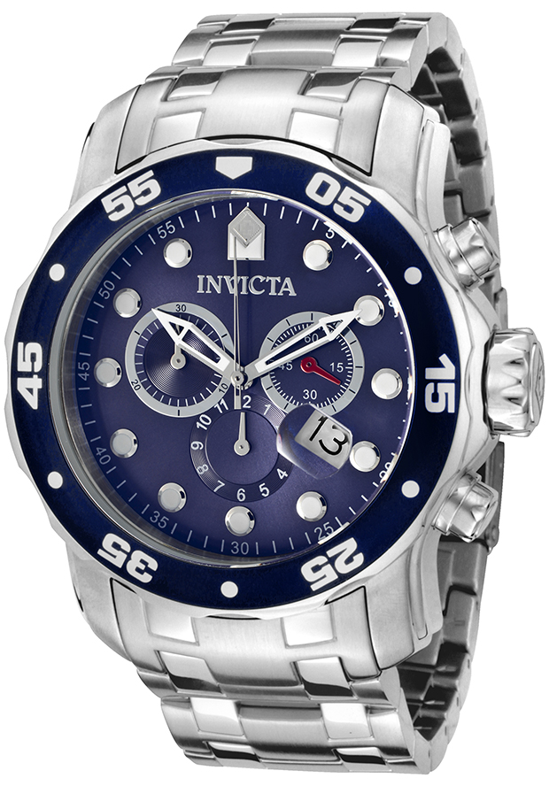 Invicta 0070 review
