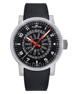 Fortis 623.10.51 SI.01 watch