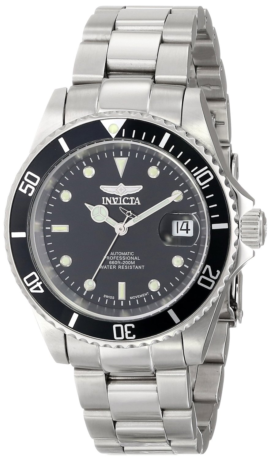 Invicta 9937OB review