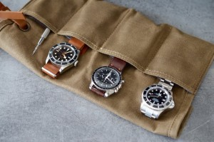 Les Noble Watch Roll review