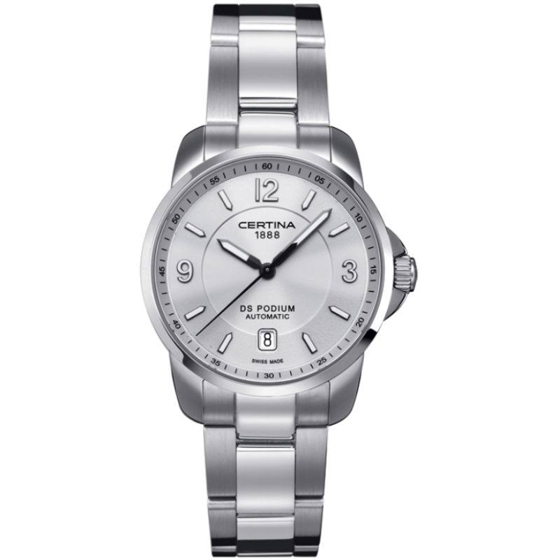 Certina Swiss C001.427.36.037.00